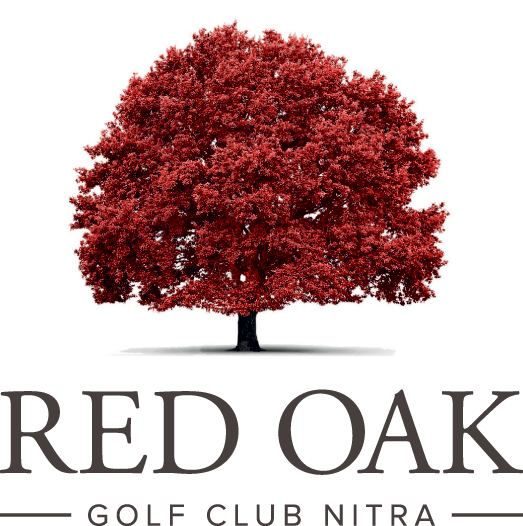 RED OAK Golf Club Luianky